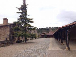 Bodega Remelluri La Rioja Alavesa