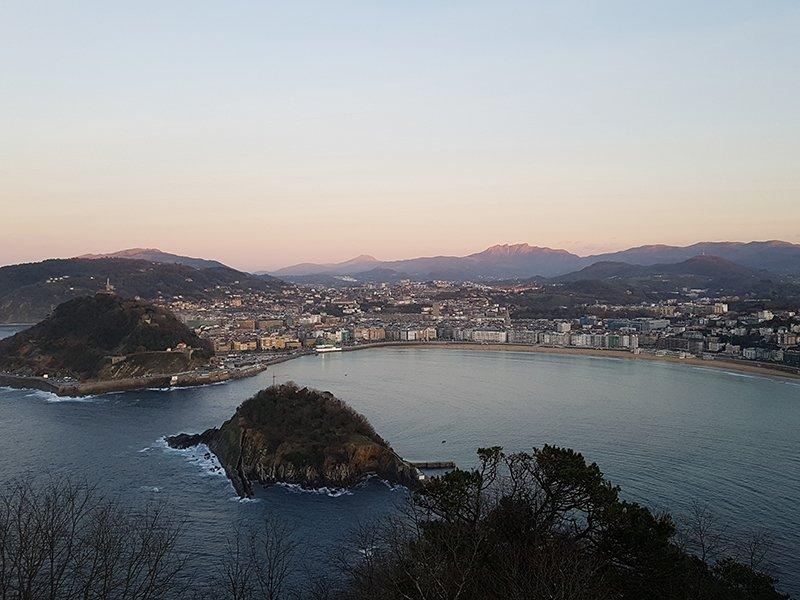 San Sebastian & The Basque Coast Tour