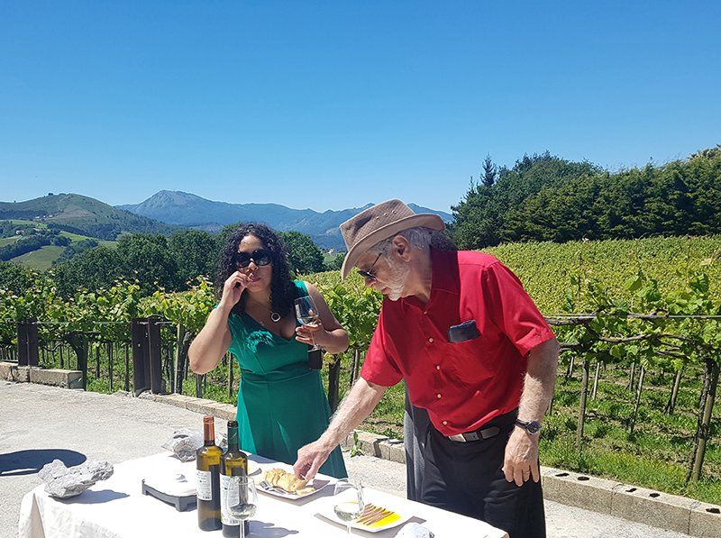 Basque Food Tours