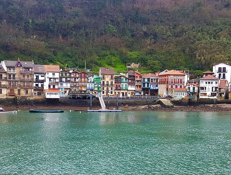 San Sebastian & The Basque Coast Tour