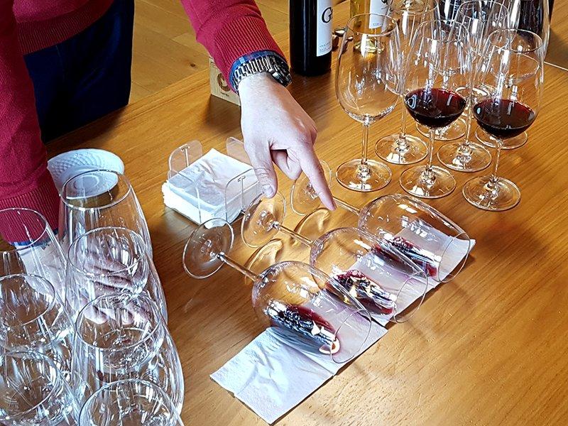 Rioja Wine Tasting Tour
