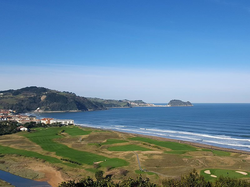 San Sebastian to Bilbao along the Coast Tour