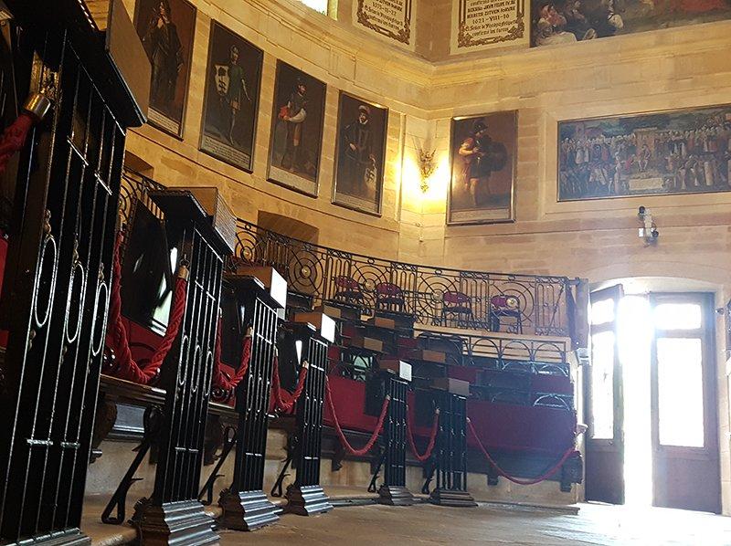Gernika & Bilbao Tour