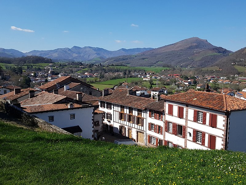 French Basque Countryside Tour