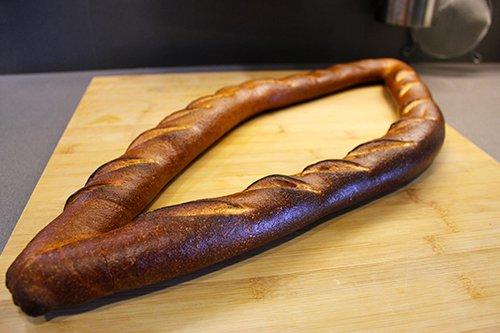 Sopako Bread